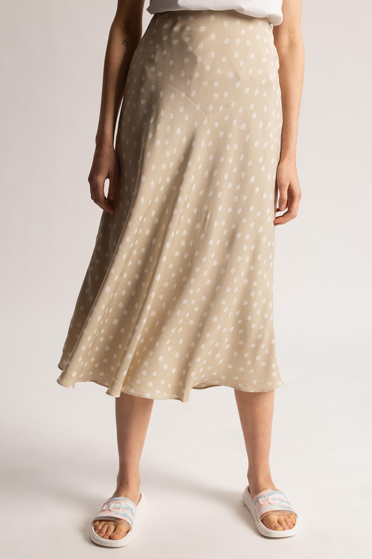 Samsøe Samsøe Printed skirt