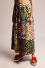 Dolce & Gabbana Patchwork skirt