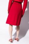 Dolce & Gabbana Skirt with split