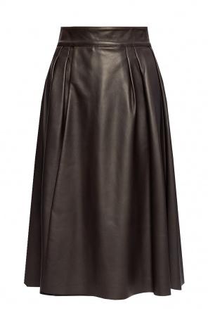 Skirt with pleats od Dolce & Gabbana