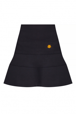 Skirt with logo od Kenzo