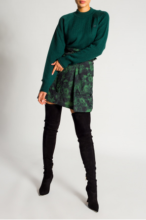 Belted skirt od Kenzo