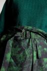 Kenzo Spódnica z paskiem