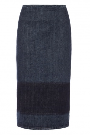 Denim skirt od Marni