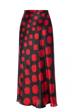Patterned skirt od Marni