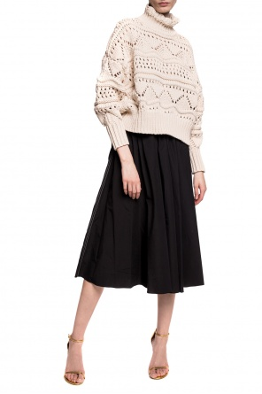 Gathered skirt od Marni