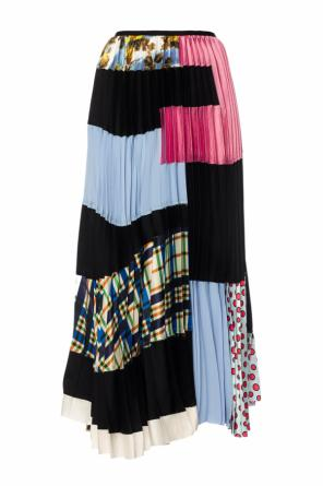 Pleated skirt od Marni