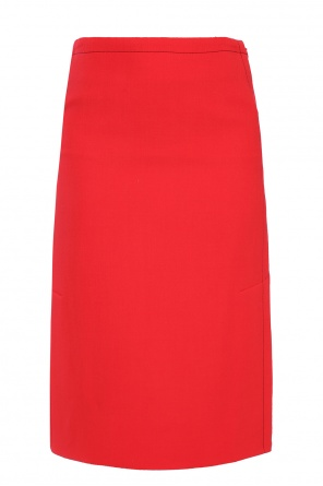 Split skirt od Marni