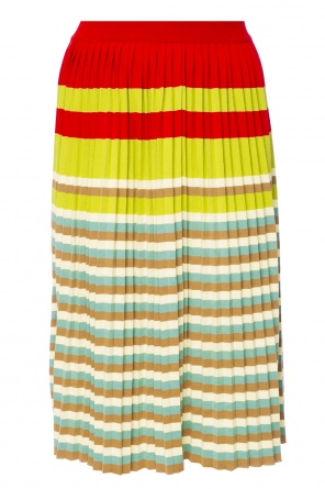 Striped skirt od Marni