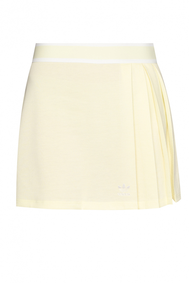 ADIDAS Originals Short skirt with logo