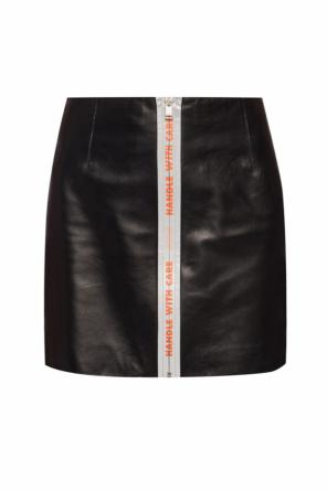 Branded skirt od Heron Preston