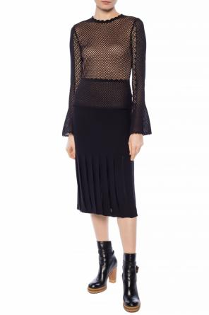Pleated skirt od Theory