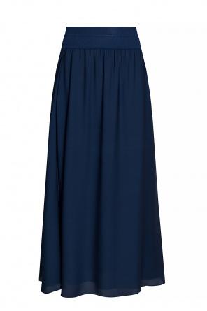 Silk skirt od Theory