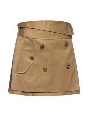 Pleated skirt od Junya Watanabe Comme des Garcons