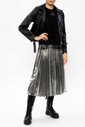 褶皱长裙 od Junya Watanabe Comme des Garcons