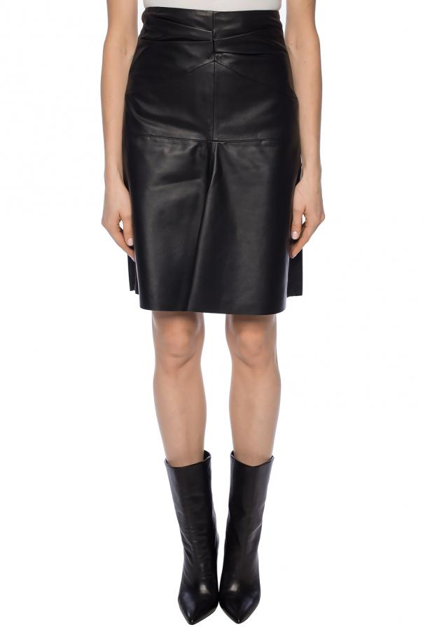 Skirt with gathers od Isabel Marant