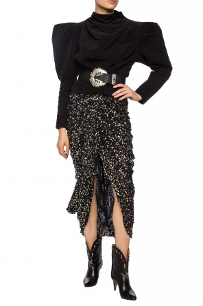 Sequined skirt od Isabel Marant