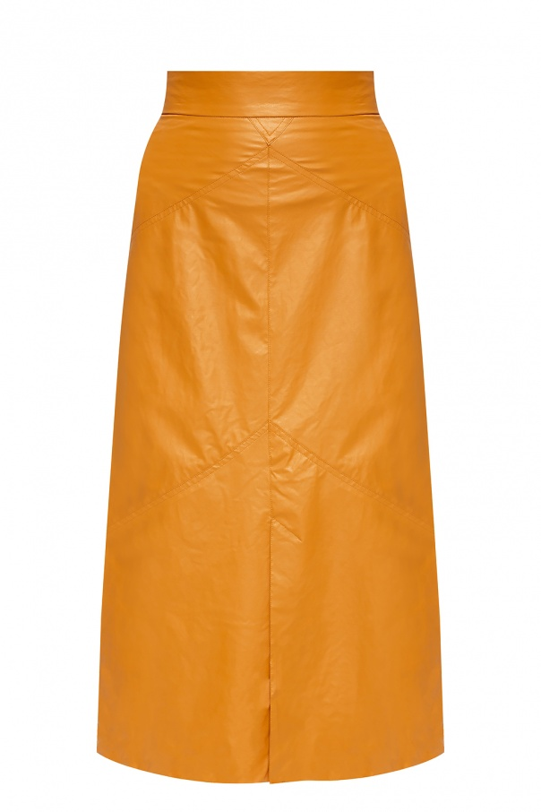 Isabel Marant Skirt with stitching details