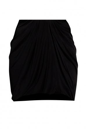 Gathered skirt od Isabel Marant