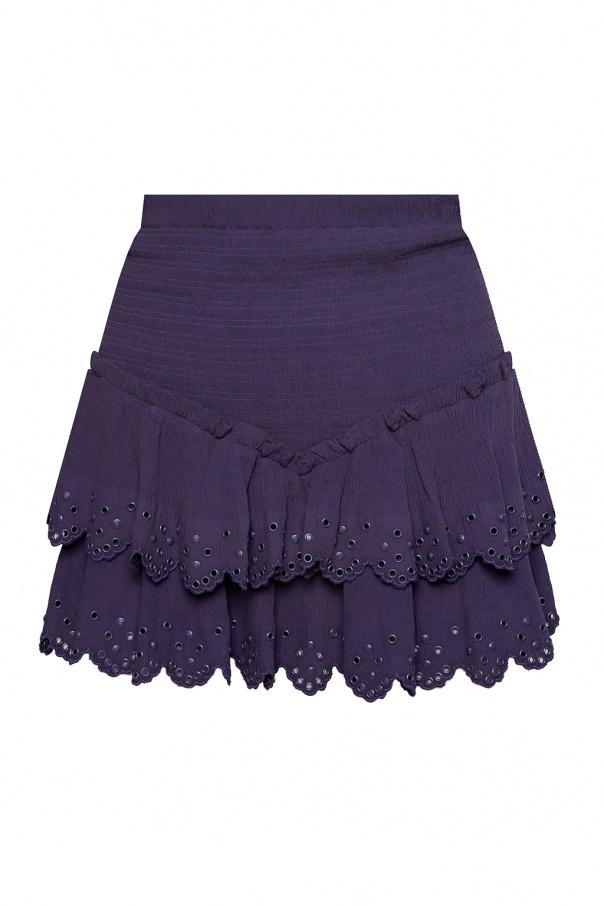 Isabel Marant Studded skirt