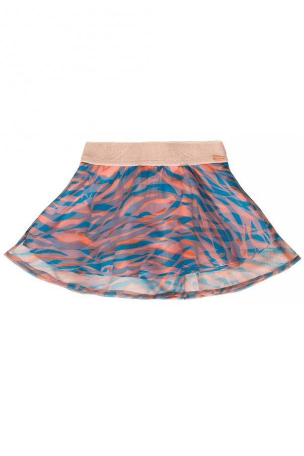 Patterned skirt od Kenzo Kids