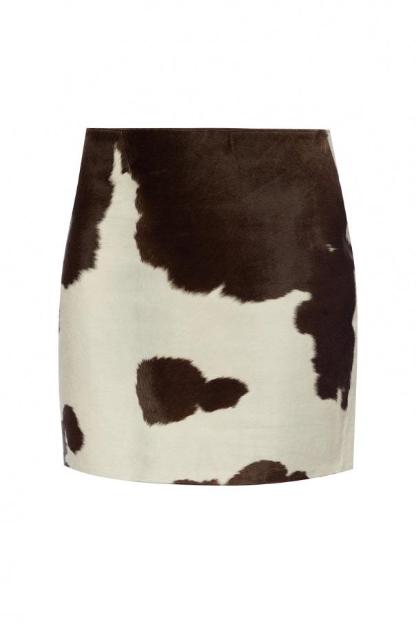 AllSaints 'Ko' skirt