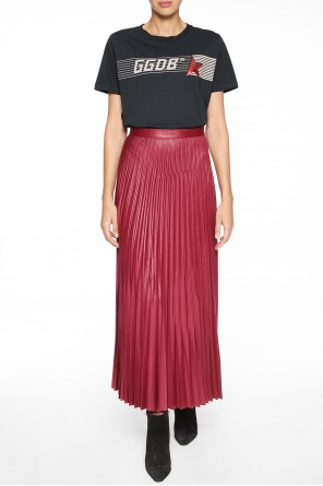 Pleated skirt od Golden Goose