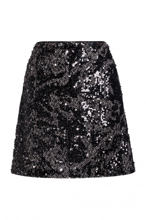 Sequined skirt od Michael Kors