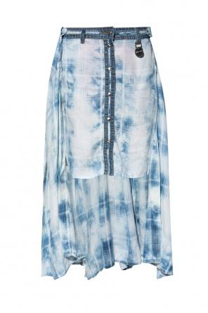 Layered skirt od Diesel