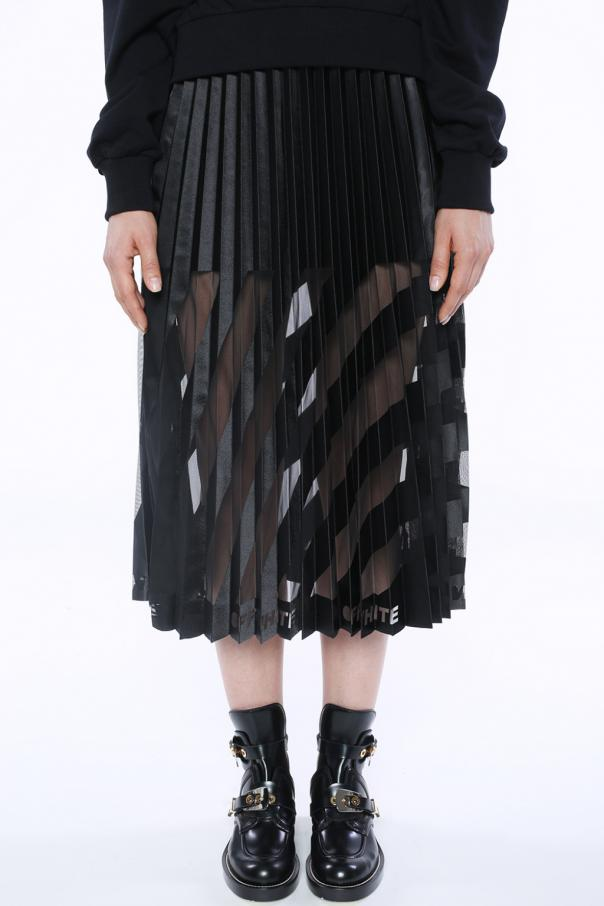 Pleated skirt od Off White