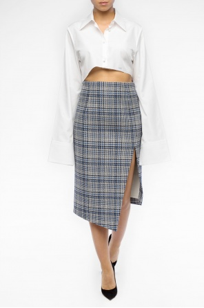 Checked skirt od Off White