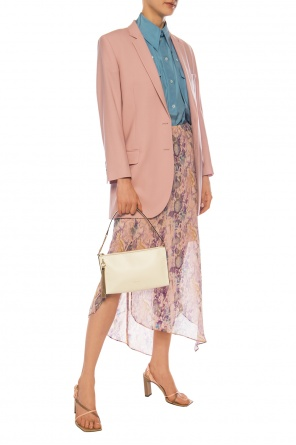 'rhea' patterned skirt od AllSaints