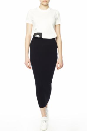 Pencil skirt od Rick Owens