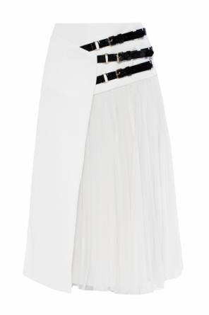 Pleated skirt od Lanvin