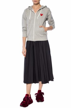 Pleated skirt od Maison Margiela