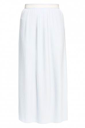 Pleated skirt od MM6 Maison Margiela