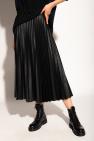 MM6 Maison Margiela Pleated skirt