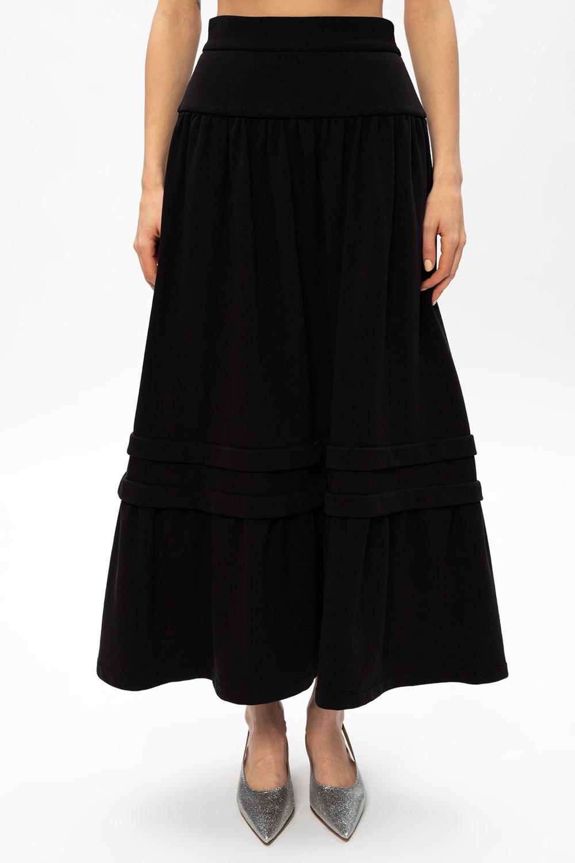 MM6 Maison Margiela Skirt with pockets