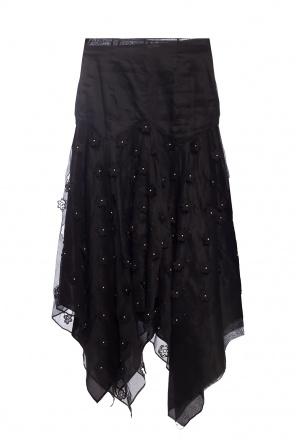 Silk skirt od Loewe