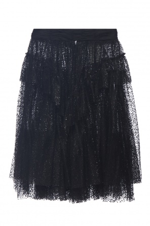 Ruffle skirt od Dsquared2
