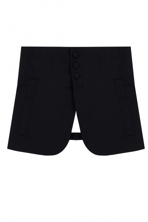 Dsquared2 Wool skirt
