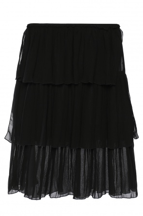 Layered skirt od See By Chloe