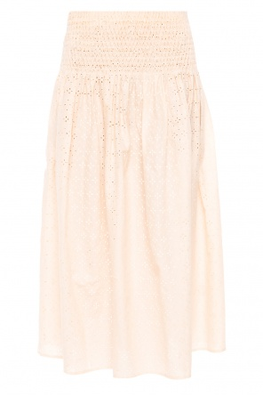 Perforated skirt od Marysia