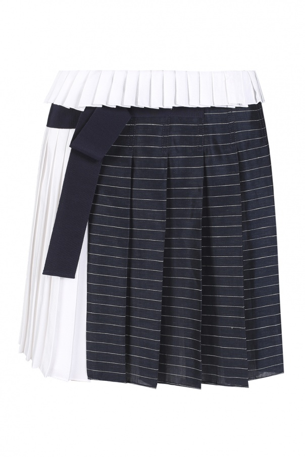 b5668c881 Short pleated skirt Victoria Victoria Beckham - Vitkac shop online