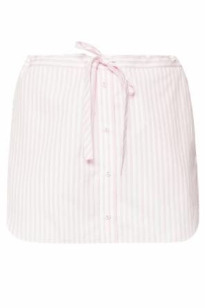 Striped shorts od Victoria Victoria Beckham