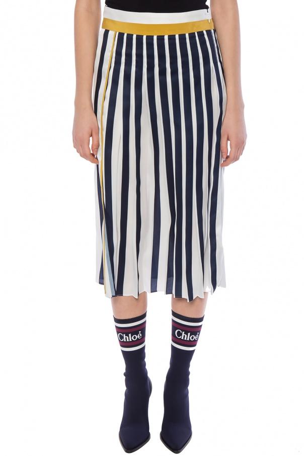 0cc6800ce Pleated skirt Victoria Victoria Beckham - Vitkac shop online