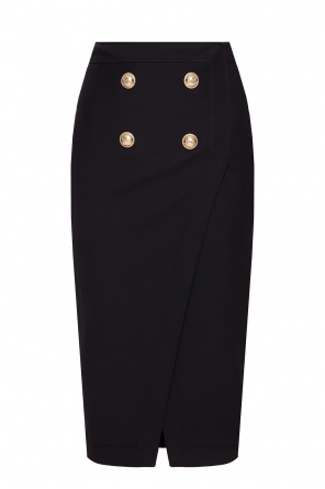 Pencil skirt od Balmain