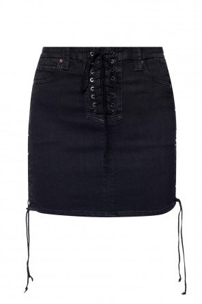 Denim skirt od Unravel Project