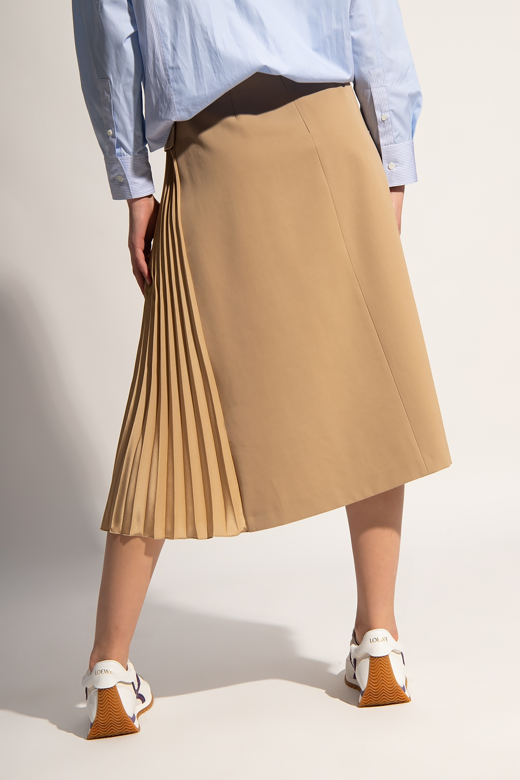 Red Valentino Skirt with pockets
