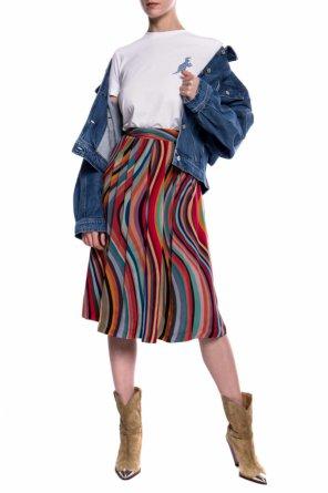 Printed skirt od PS Paul Smith